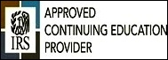 IRS Approved Education Provider